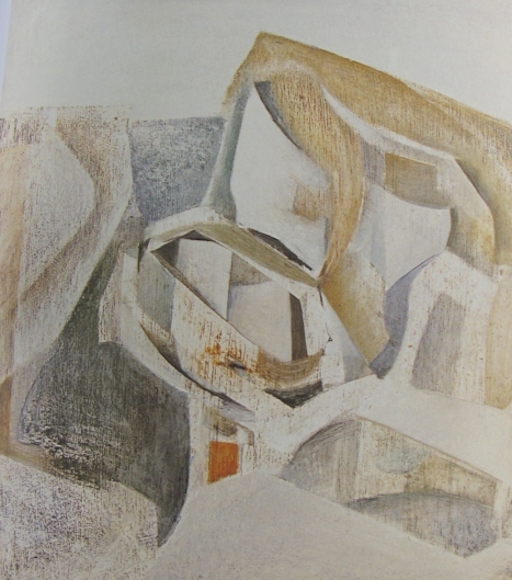 Peter Lanyon: Portreath (1947)